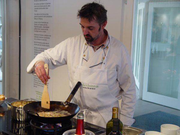 Kochsinn | Kochen für die Sinne | www.kochsinn.de